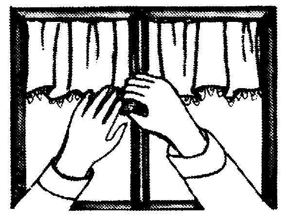 Fenster Und Türen Einstellen ~ Fenster und Türen schließen !